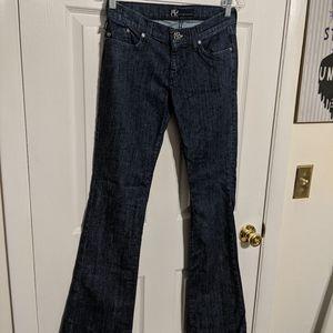 Rock & Republic Bootcut Jeans Size 29X34